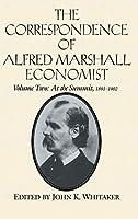 The Correspondence of Alfred Marshall, Economist (The Correspondence of Alfred Marshall, Economist 3 Volume Hardback Set)