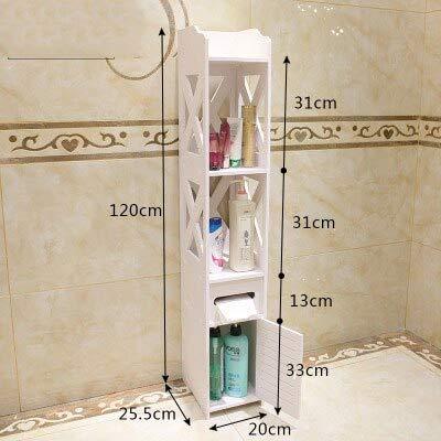 ADSIKOOJF grote badkamer wastafel vloer staande badkamer opslag rack wastafel douche hoek kast badkamer opslag rekken