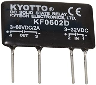 Best kyoto solid state relay Reviews