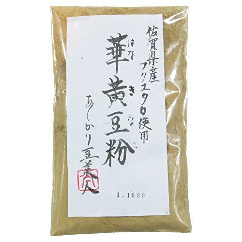 華黄豆粉(はなきなこ)きなこパウダー 120g