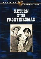Return of the Frontiersman [DVD] [Import]