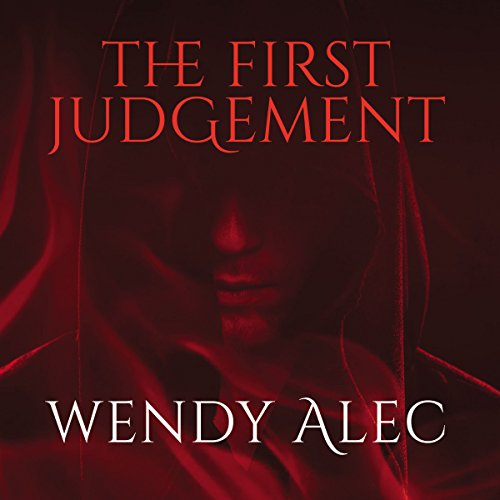 The First Judgement cover art