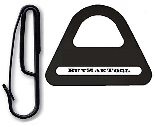 Zak Tool Zak Tactical Belt Clip System - ZAK-212-54