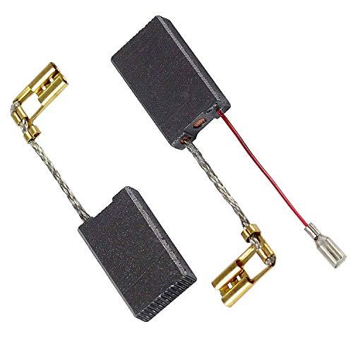 Kohlebürsten, Kohlen für Bosch Meisselhammer GSH 11 VC / GSH11VC 1617000750