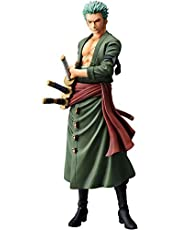 Zoro figure one piece anime luffy sanji nami