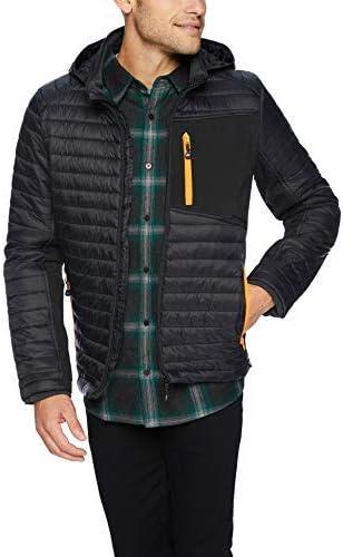 Skechers Men's Hybrid Jacket