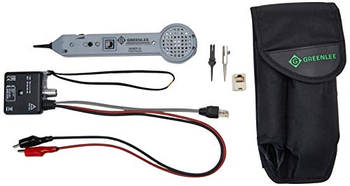TEMPO Communications 701K-G Tone and Probe Kit (Legacy Model)