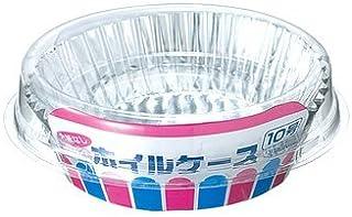 東洋アルミ ホイルケース 10号 (30枚) お弁当カップ おかずカップ