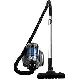 Deluxe Aspirador Multiciclónico sin Bolsa Multi Ciclónico Silencioso Últimas Unidades: Amazon.es: Hogar