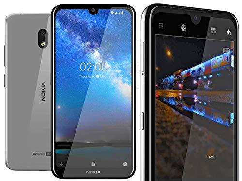 Nokia 2.2 Black 3/32