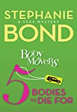 5 Bodies to Die For (A Body Movers Novel) (English Edition)
