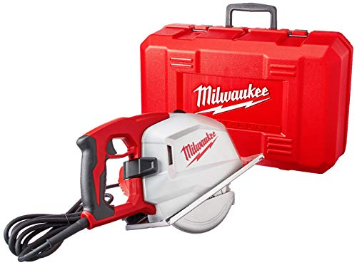 Milwaukee Electric Tool 6370-21 Metal cutting saw