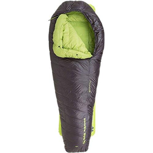 Big Agnes - Pin Ears SL 20 Sleeping Bag with 650 DownTek Fill, Long Length,...