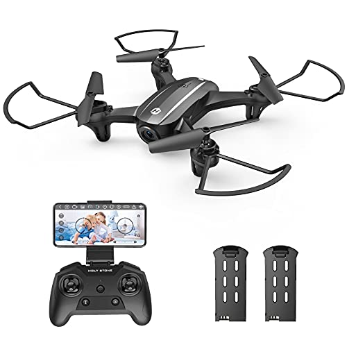 Holy Stone HS340 Mini Drohne mit Kamera...