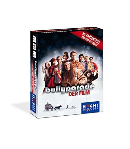 Huch & Friends 879899 Bullyparade der Film - Das Kartenspiel