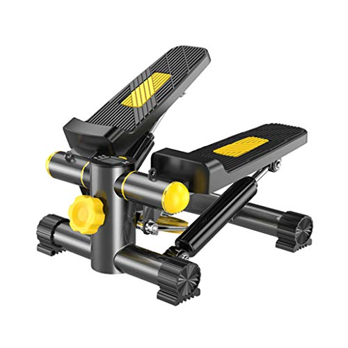 Stepper Haushaltsseil leiser hydraulischer Kletterer Gewichtsverlustpedalmaschine dünne Taillen-Multifunktionsmaschine Sport-Fitnessgeräte 130kg-Gewicht
