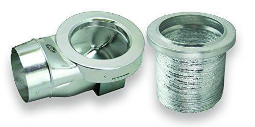 MagVent MV-90 Magnetic Dryer Vent Coupling