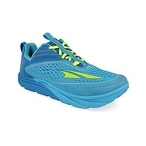 ALTRA Women's AFW1837F Torin 3.5 Running Shoe, Blue - 8.5 B(M) US