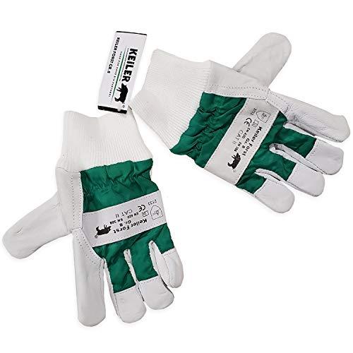 Handschuhe keiler forst gr10,5