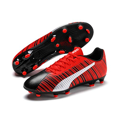 Puma One 5.4 FG/AG, Chaussures de Football Homme,...