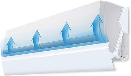 空調風デフレクター 空調ウィンドデフレクターアンチダイレクトブロー空調ベゼルウィンドシールド汎用バッフル