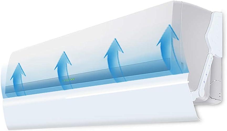 Climatisation déflecteur de vent Climatisation Déflecteur Anti Direct BFaibleing Climatisation Lunette Pare-Brise General Purpose Baffle