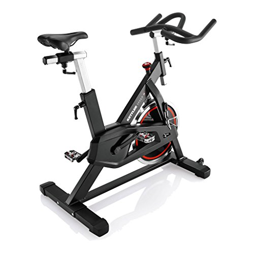 Kettler basic Spinning Bicicleta Speed 5, Adultos Unisex, Mu