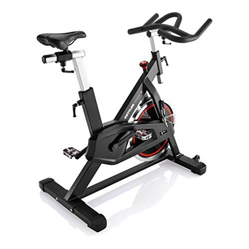 Kettler basic Spinning Bicicleta Speed 5, Adultos Unisex, Multicolor, Talla Única