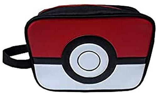 Pokémon NC-281-PK Trousse de Toilette avec poignée...