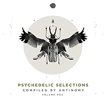 Psychedelic Selections Vol 004