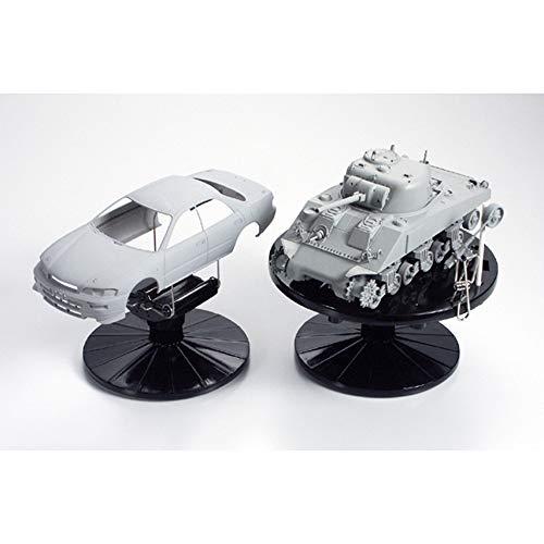 Model Stand Tamiya - Par de soportes carrusel