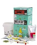 HOPT Brewing Pack: Il Kit di Birra Contiene Tutti Gli Elementi necessari per Realizzare Una Brown Ale