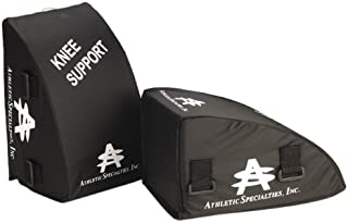 Athletic Specialties Adult Catcher's Knee Support Pad
