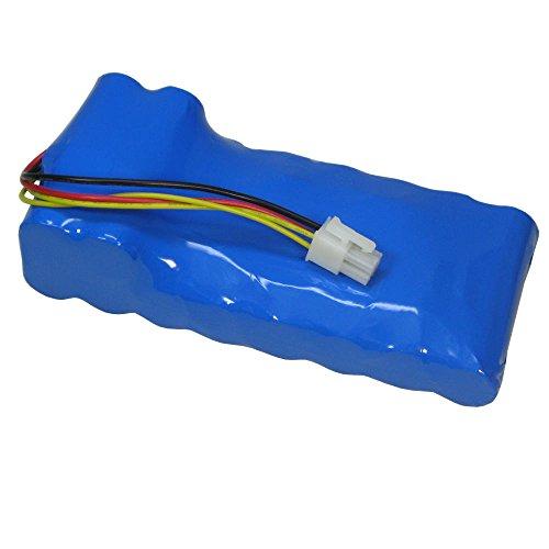 Trade-Shop - Batería de Ion de Litio (18 V, 4000 mAh) para Robot cortacésped Husqvarna Automower 320 330X 420 430 450 450X sustituye a 580 68 33-01 580 68 33-02
