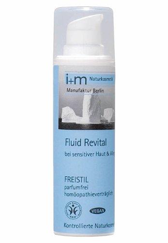 i+m - FREISTIL parfumfrei Fluid Revital 30 ml
