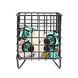 Coffee Pod Cage Holders   Compatible con Nespresso y Tassimo   Cesta...