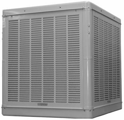 Champion Cooler 4001 DD 444;900 CFM44; Down Draft Duct Evaporative Cooler44; 4900 CFM