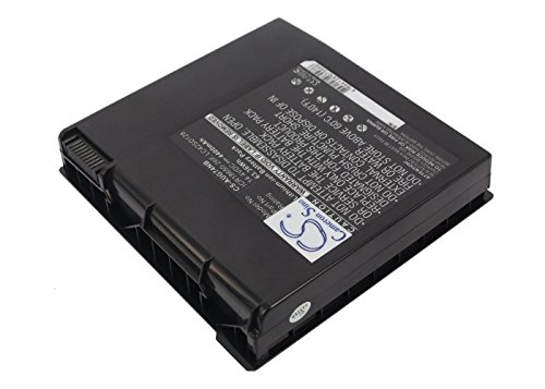 Replacement Battery for ASUS A42-G74 G74 G74S G74SX G74J G74JH G74JH-A1 G74SW G74SW-A1 G74SW-A2 G74SX-021A2670QM G74SX-3D G74SX-3DE G74SX-91079V G74SX-91131Z