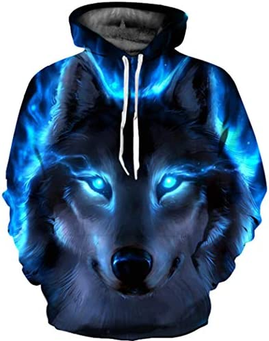 Wolf sweatshirt _image3