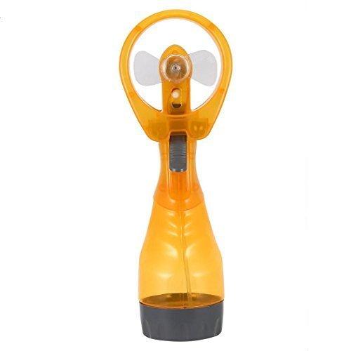 Outdoor Aktivitäten Reisen Urlaub Hand tragbar Wasser Pocket Fan Spray Mini