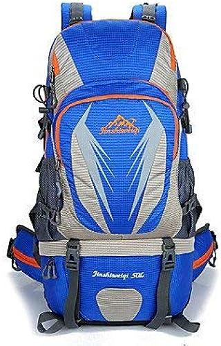 YHEGV 50 L Backpacks Extérieur