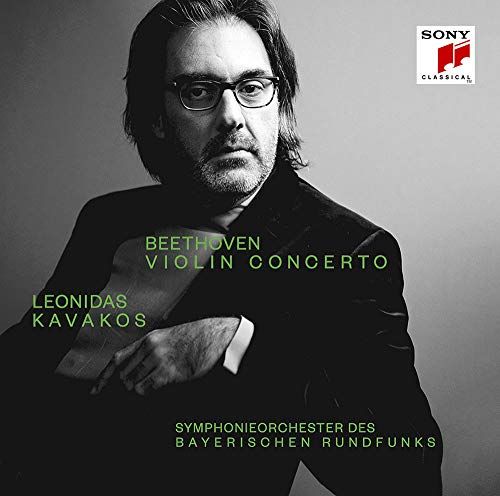 Beethoven: Violin Concerto. Op. 6 (Blu-Spec CD2)