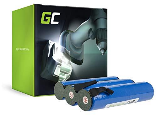 Gereedschap Batterij voor Gardena Accu 6 ST 6 Bosch AGS10-6 AGS 70 AHS 18