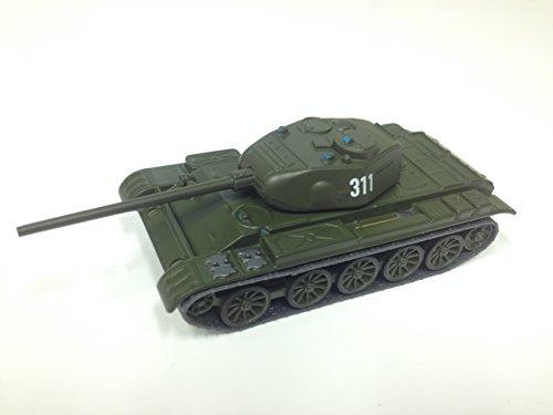 Générique 1:72 Char Militaire WW2 T 44 USSR 18