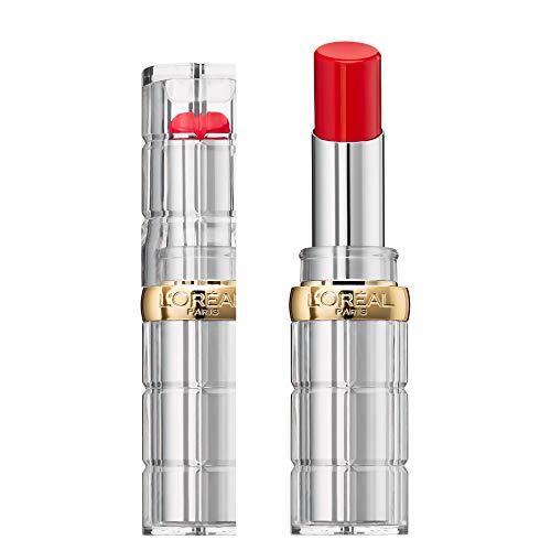 L'OREAL PARIS Color Riche Shine Rouge à Lèvres Fini Brillant Impact Couleur Maximal 352 Beautyguru 1 Unité