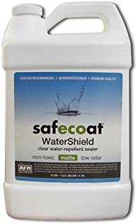 AFM Safecoat Watershield, 1 Gallon