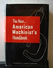 Best the new american machinists handbook Reviews