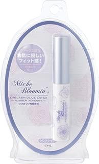 Miche Bloomin Eyelash Glue Latex Rubber Adhesive