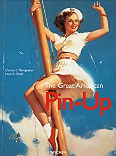The Great American Pin-Up (3836532441) | Amazon price tracker / tracking, Amazon price history charts, Amazon price watches, Amazon price drop alerts