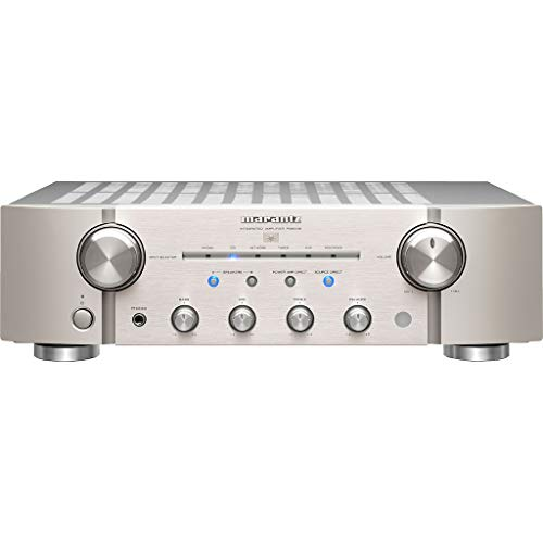 Read About M marantz Integrated Amplifier PM8006/FN (SILVER GOLD)【Japan Domestic genuine productsã...